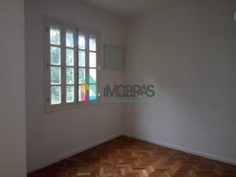 DSC_0037 - Apartamento à venda Praça Pio XI,Jardim Botânico, IMOBRAS RJ - R$ 1.600.000 - BOAP30599 - 6