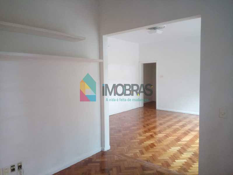 DSC_0038 - Apartamento à venda Praça Pio XI,Jardim Botânico, IMOBRAS RJ - R$ 1.600.000 - BOAP30599 - 7