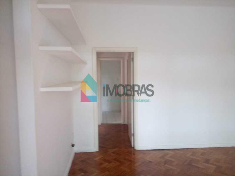 DSC_0039 - Apartamento à venda Praça Pio XI,Jardim Botânico, IMOBRAS RJ - R$ 1.600.000 - BOAP30599 - 8