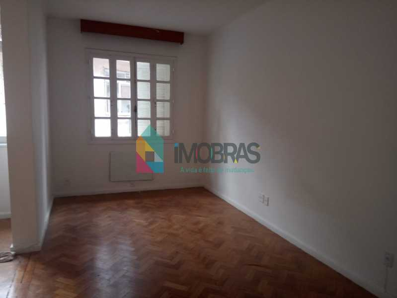 DSC_0040 - Apartamento à venda Praça Pio XI,Jardim Botânico, IMOBRAS RJ - R$ 1.600.000 - BOAP30599 - 9