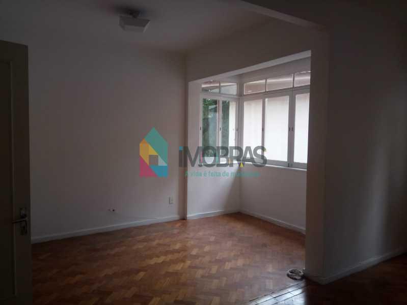 DSC_0041 - Apartamento à venda Praça Pio XI,Jardim Botânico, IMOBRAS RJ - R$ 1.600.000 - BOAP30599 - 10