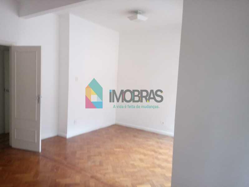 DSC_0042 - Apartamento à venda Praça Pio XI,Jardim Botânico, IMOBRAS RJ - R$ 1.600.000 - BOAP30599 - 11