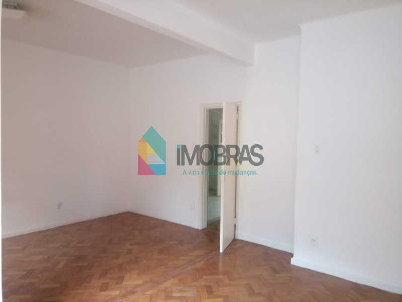 DSC_0043 - Apartamento à venda Praça Pio XI,Jardim Botânico, IMOBRAS RJ - R$ 1.600.000 - BOAP30599 - 12