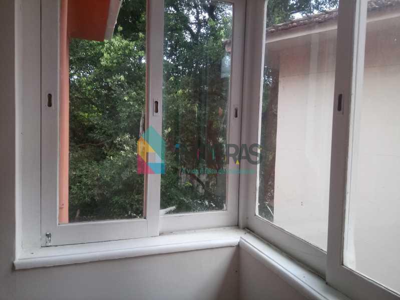 DSC_0044 - Apartamento à venda Praça Pio XI,Jardim Botânico, IMOBRAS RJ - R$ 1.600.000 - BOAP30599 - 13
