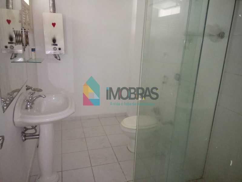 DSC_0045 - Apartamento à venda Praça Pio XI,Jardim Botânico, IMOBRAS RJ - R$ 1.600.000 - BOAP30599 - 14