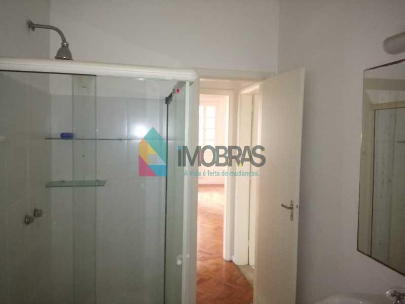 DSC_0046 - Apartamento à venda Praça Pio XI,Jardim Botânico, IMOBRAS RJ - R$ 1.600.000 - BOAP30599 - 15