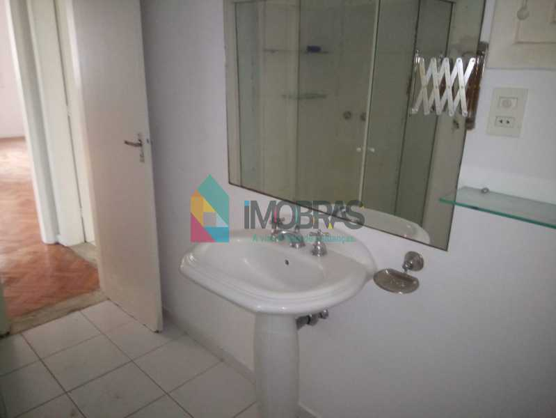 DSC_0047 - Apartamento à venda Praça Pio XI,Jardim Botânico, IMOBRAS RJ - R$ 1.600.000 - BOAP30599 - 16