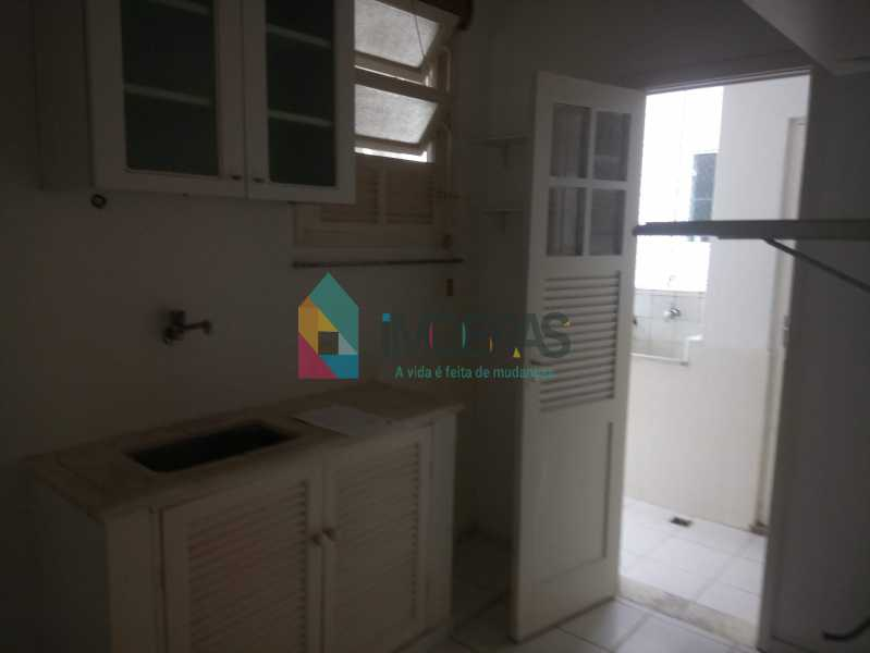 DSC_0048 - Apartamento à venda Praça Pio XI,Jardim Botânico, IMOBRAS RJ - R$ 1.600.000 - BOAP30599 - 17