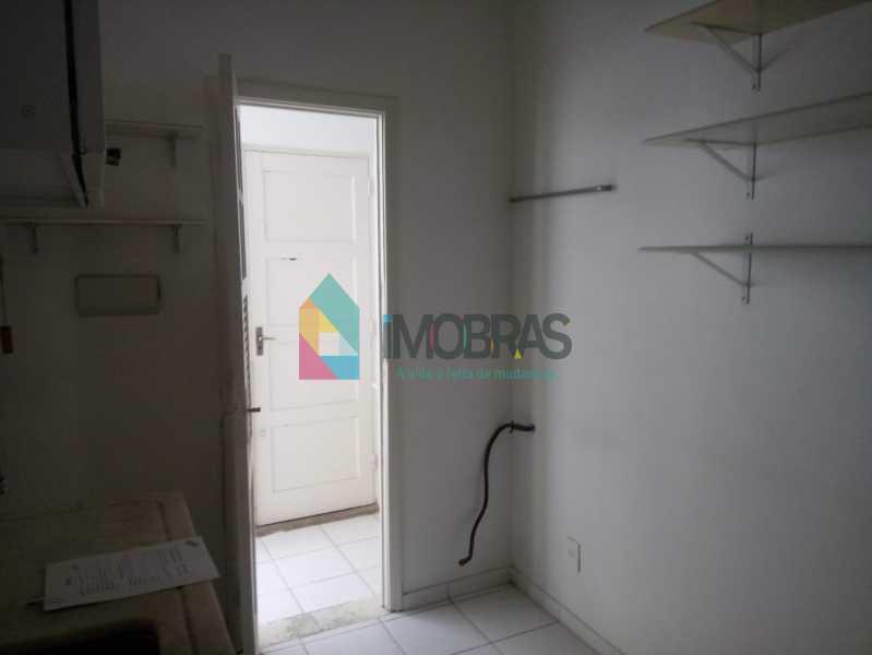 DSC_0049 - Apartamento à venda Praça Pio XI,Jardim Botânico, IMOBRAS RJ - R$ 1.600.000 - BOAP30599 - 18