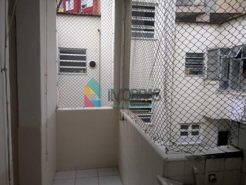 DSC_0050 - Apartamento à venda Praça Pio XI,Jardim Botânico, IMOBRAS RJ - R$ 1.600.000 - BOAP30599 - 19