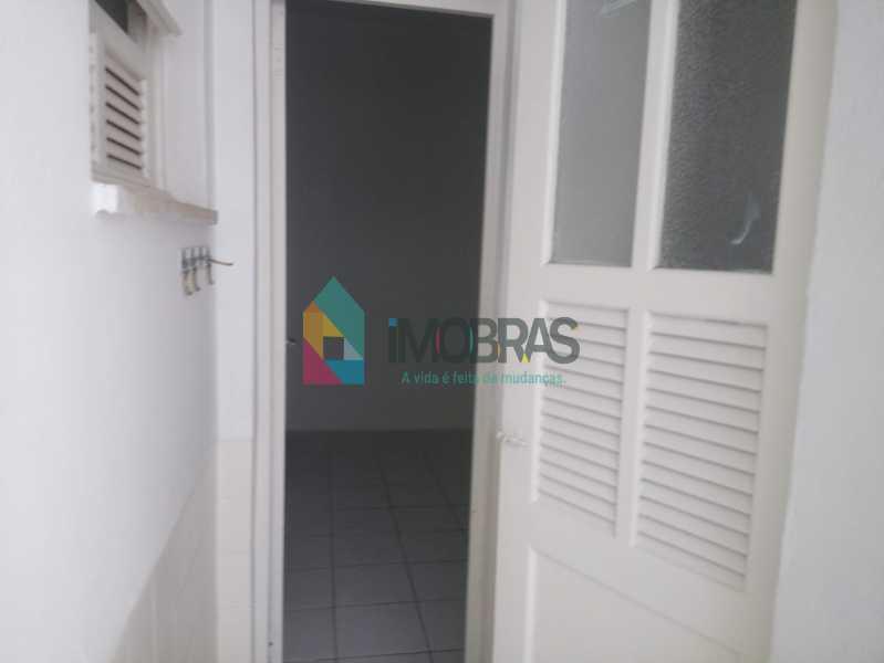 DSC_0051 - Apartamento à venda Praça Pio XI,Jardim Botânico, IMOBRAS RJ - R$ 1.600.000 - BOAP30599 - 20