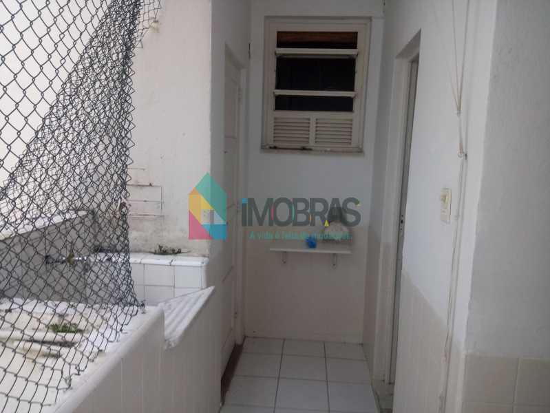 DSC_0052 - Apartamento à venda Praça Pio XI,Jardim Botânico, IMOBRAS RJ - R$ 1.600.000 - BOAP30599 - 21