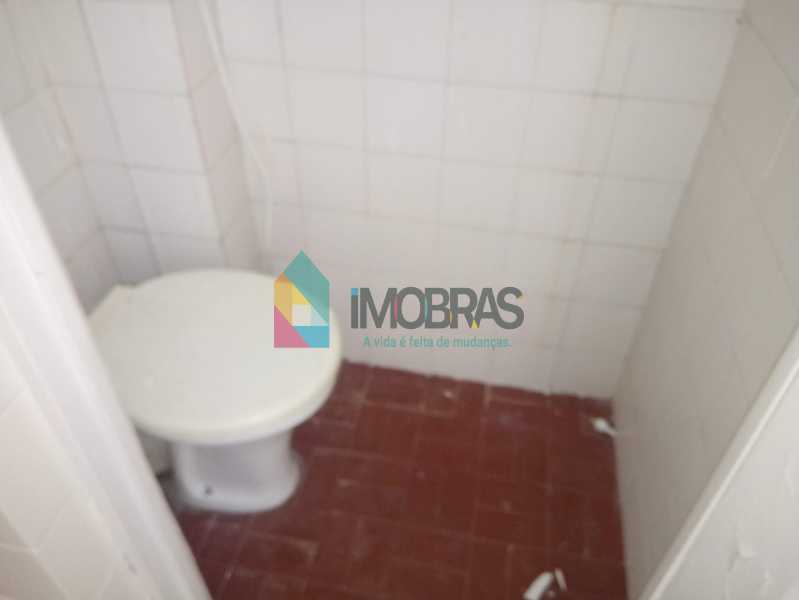DSC_0053 - Apartamento à venda Praça Pio XI,Jardim Botânico, IMOBRAS RJ - R$ 1.600.000 - BOAP30599 - 22