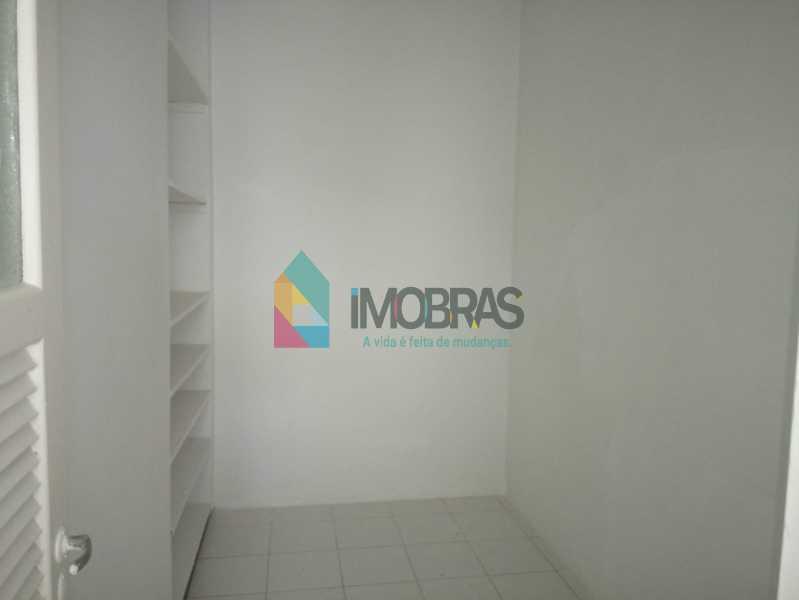 DSC_0054 - Apartamento à venda Praça Pio XI,Jardim Botânico, IMOBRAS RJ - R$ 1.600.000 - BOAP30599 - 23