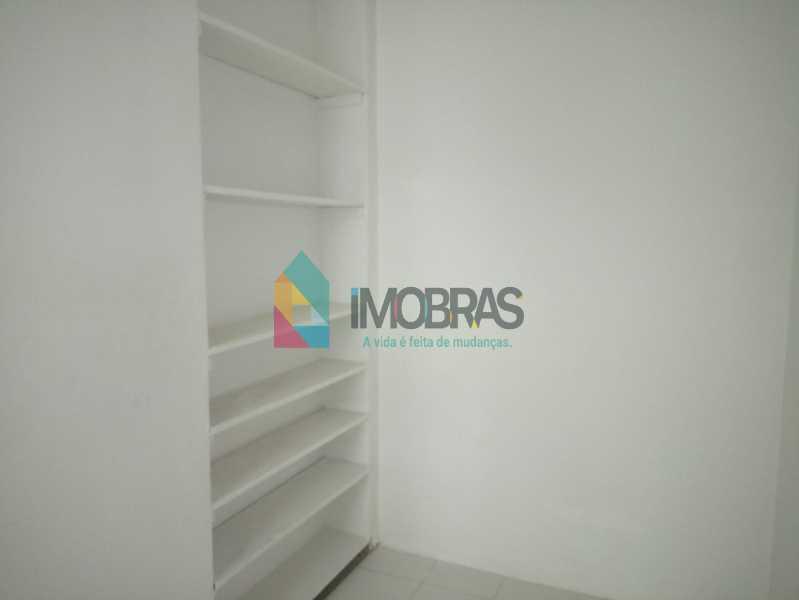 DSC_0055 - Apartamento à venda Praça Pio XI,Jardim Botânico, IMOBRAS RJ - R$ 1.600.000 - BOAP30599 - 24