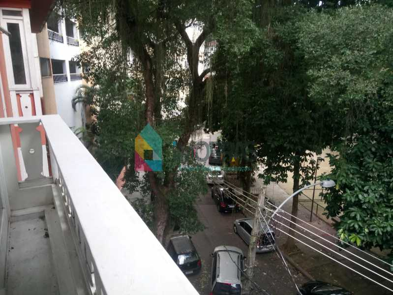 DSC_0056 - Apartamento à venda Praça Pio XI,Jardim Botânico, IMOBRAS RJ - R$ 1.600.000 - BOAP30599 - 25