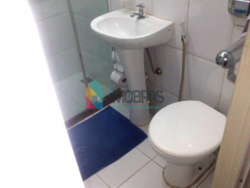 DSC_0260 - Apartamento à venda Rua Barata Ribeiro,Copacabana, IMOBRAS RJ - R$ 370.000 - AP2065 - 12