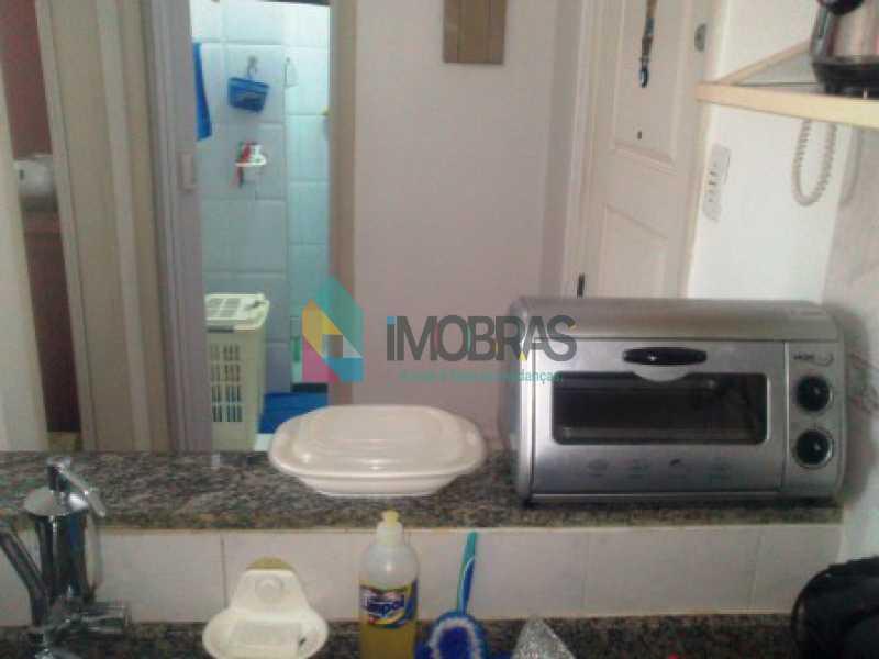 DSC_0262 - Apartamento à venda Rua Barata Ribeiro,Copacabana, IMOBRAS RJ - R$ 370.000 - AP2065 - 18