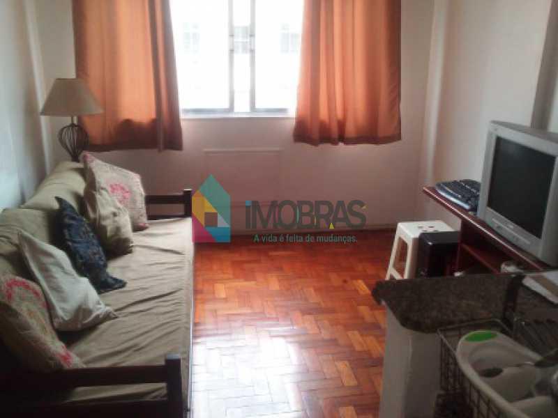 DSC_0268 - Apartamento à venda Rua Barata Ribeiro,Copacabana, IMOBRAS RJ - R$ 370.000 - AP2065 - 1