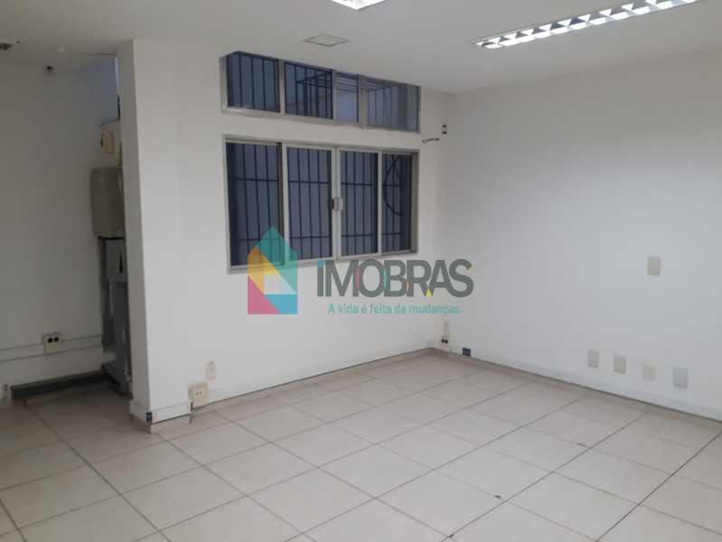 9119567d-9ef6-4bf0-8b87-c73639 - Loja 500m² para alugar Botafogo, IMOBRAS RJ - R$ 22.000 - BOLJ00020 - 15