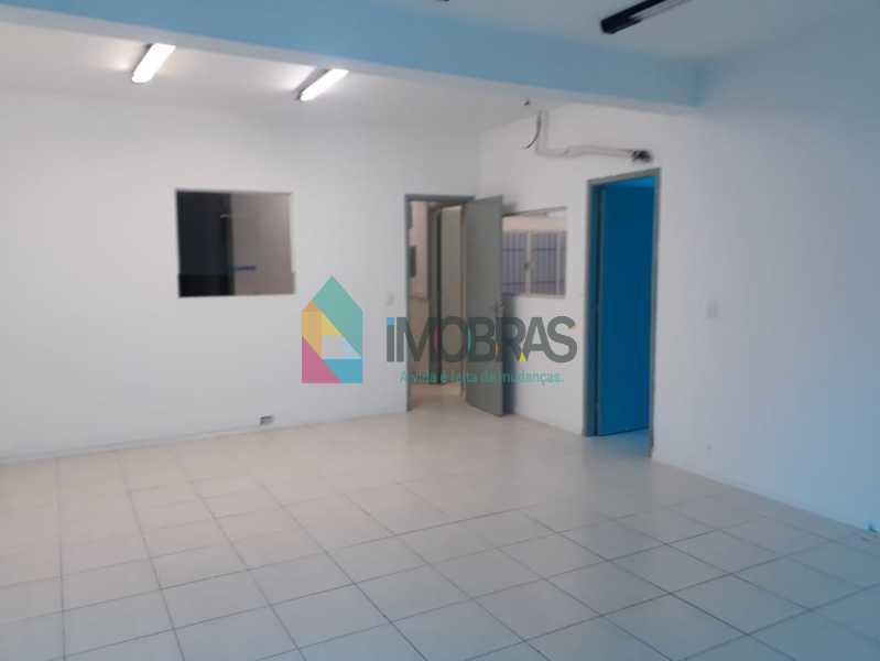 d3b7a589-938b-4326-a771-c78d01 - Loja 500m² para alugar Botafogo, IMOBRAS RJ - R$ 22.000 - BOLJ00020 - 20