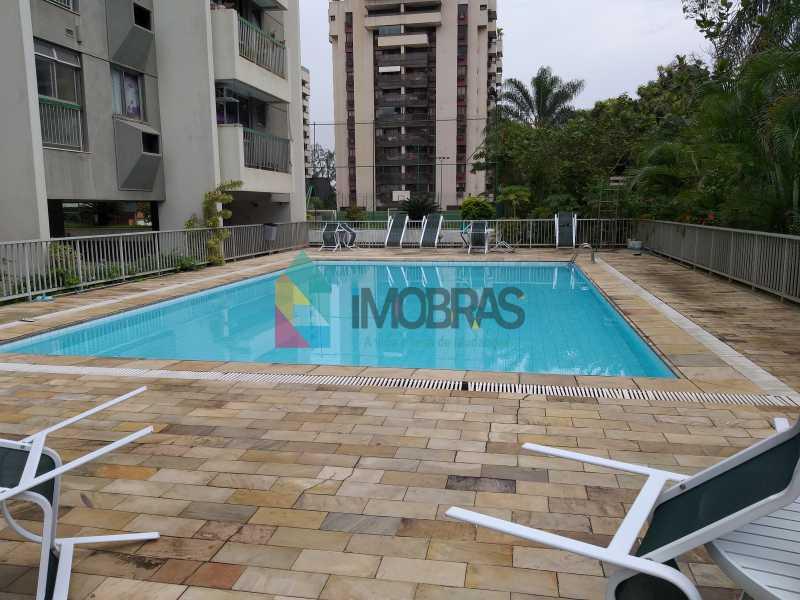 20190925_111051 - Apartamento vista mar com 04 quartos na Barra da Tijuca - BOAP40114 - 19