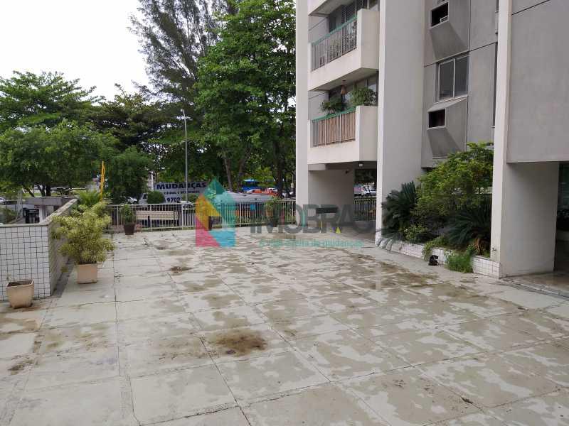 20190925_111106 - Apartamento vista mar com 04 quartos na Barra da Tijuca - BOAP40114 - 18