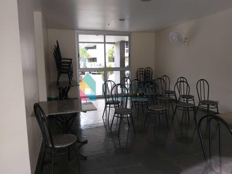 20190925_111144 - Apartamento vista mar com 04 quartos na Barra da Tijuca - BOAP40114 - 15