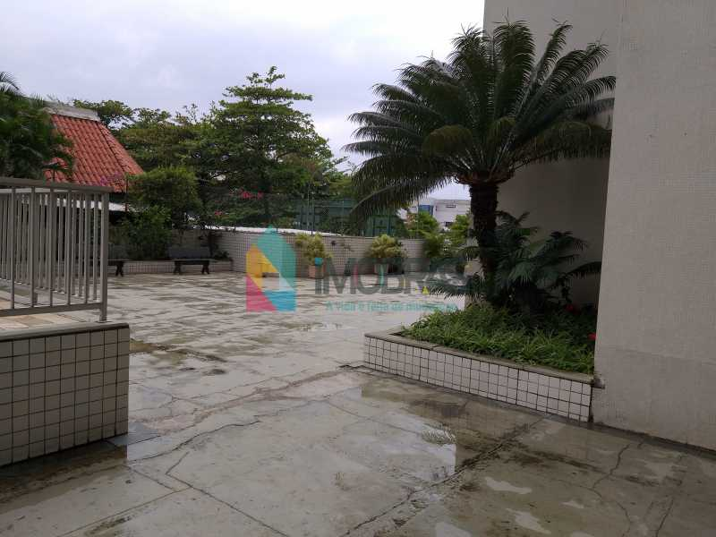 20190925_111155 - Apartamento vista mar com 04 quartos na Barra da Tijuca - BOAP40114 - 20