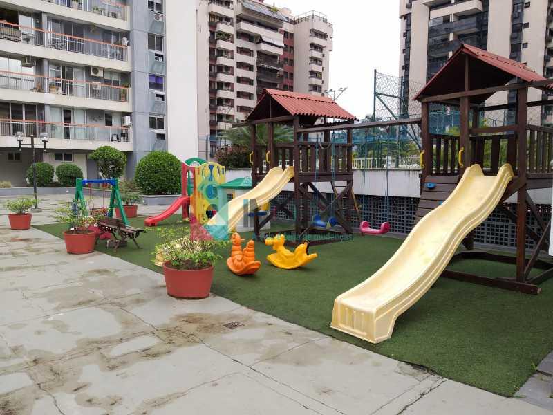 20190925_111314 - Apartamento vista mar com 04 quartos na Barra da Tijuca - BOAP40114 - 18