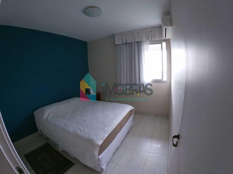 GOPR0236 - Apartamento vista mar com 04 quartos na Barra da Tijuca - BOAP40114 - 10