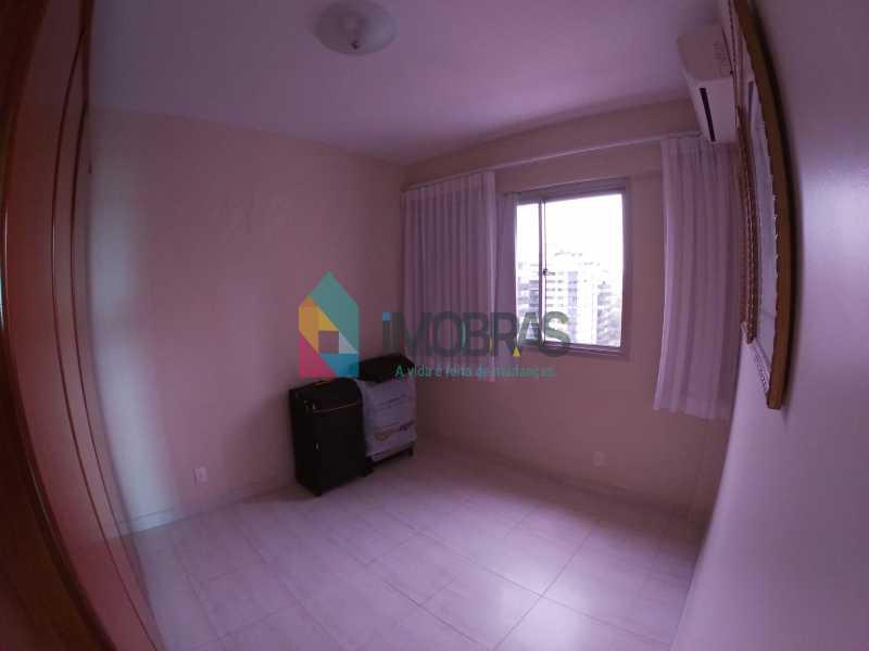 GOPR0238 - Apartamento vista mar com 04 quartos na Barra da Tijuca - BOAP40114 - 12