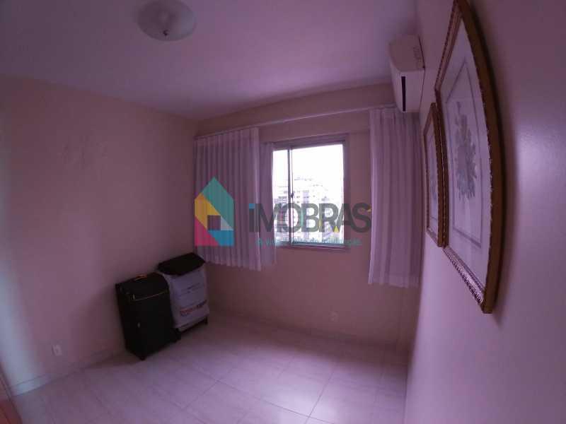 GOPR0239 - Apartamento vista mar com 04 quartos na Barra da Tijuca - BOAP40114 - 13