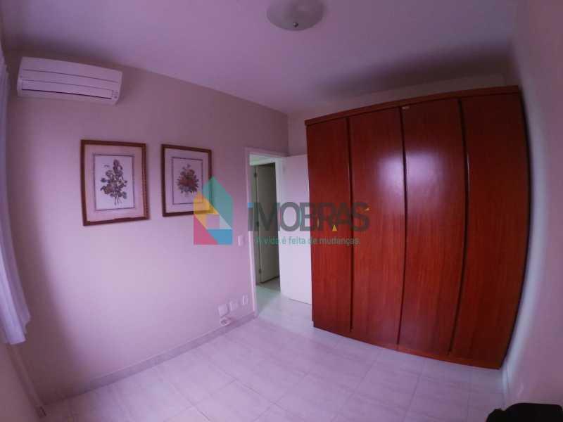 GOPR0241 - Apartamento vista mar com 04 quartos na Barra da Tijuca - BOAP40114 - 14