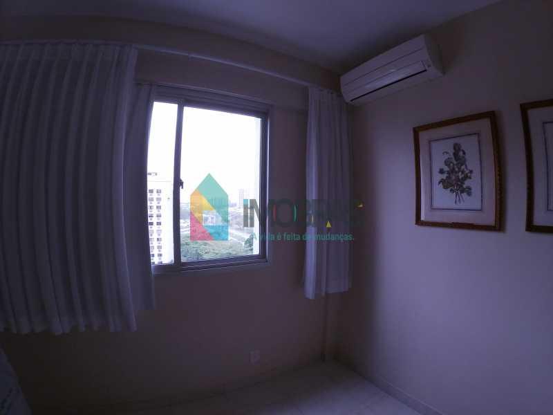 GOPR0242 - Apartamento vista mar com 04 quartos na Barra da Tijuca - BOAP40114 - 16