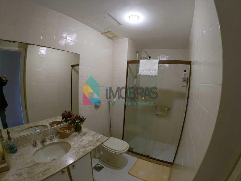 GOPR0243 - Apartamento vista mar com 04 quartos na Barra da Tijuca - BOAP40114 - 21