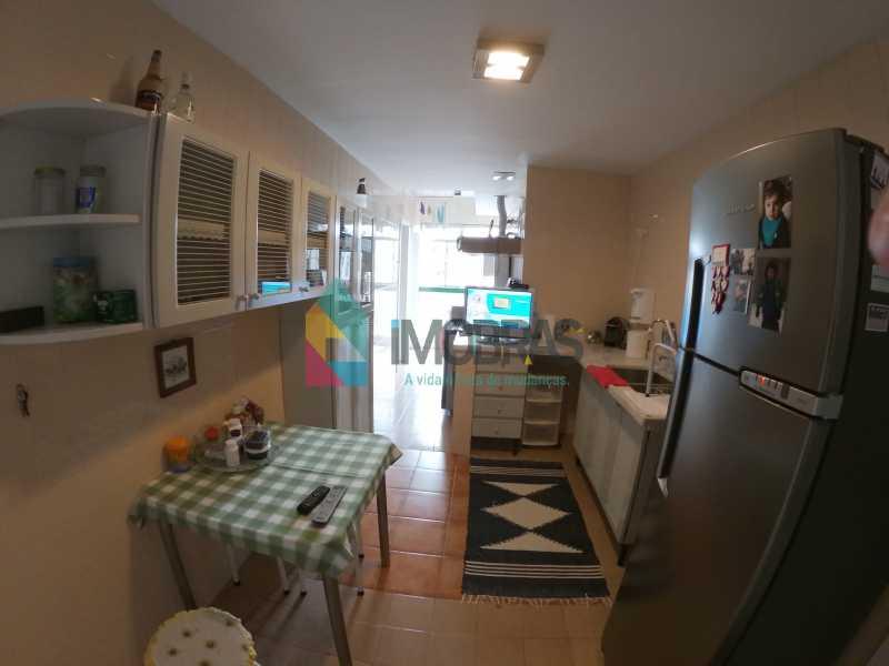 GOPR0248 - Apartamento vista mar com 04 quartos na Barra da Tijuca - BOAP40114 - 17