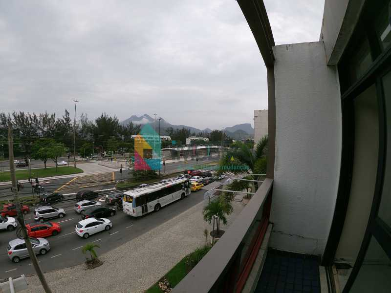 GOPR0273 - Sala comercial no Shopping Barra Garden na Barra da Tijuca!!! - BOSL00080 - 4