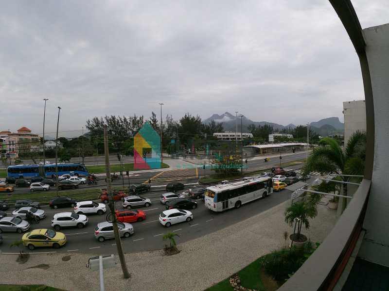 GOPR0274 - Sala comercial no Shopping Barra Garden na Barra da Tijuca!!! - BOSL00080 - 5