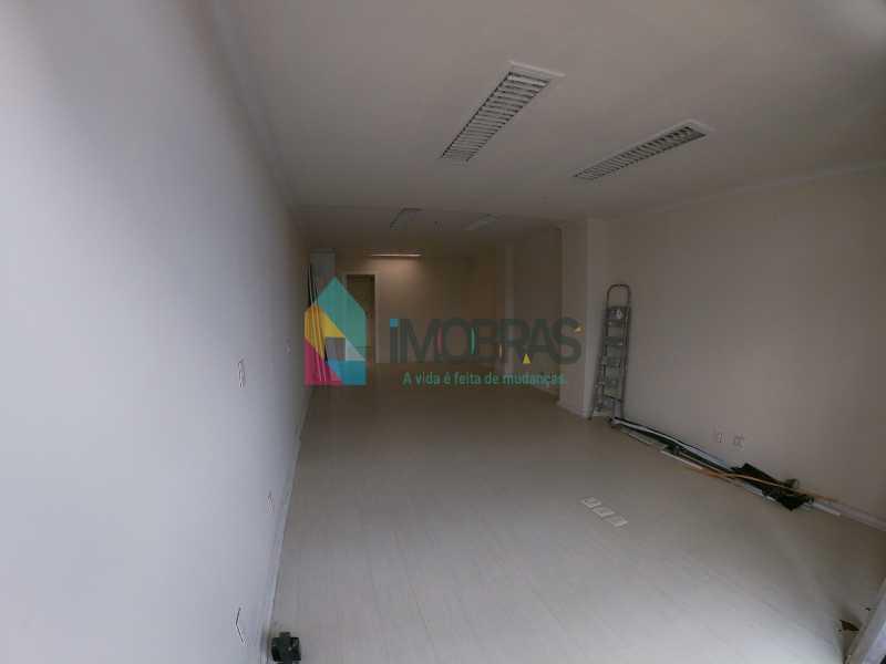 GOPR0275 - Sala comercial no Shopping Barra Garden na Barra da Tijuca!!! - BOSL00080 - 6