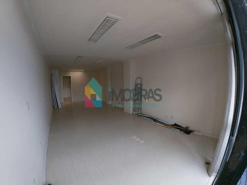 GOPR0276 - Sala comercial no Shopping Barra Garden na Barra da Tijuca!!! - BOSL00080 - 7
