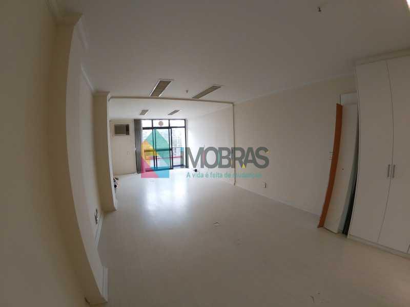 GOPR0278 - Sala comercial no Shopping Barra Garden na Barra da Tijuca!!! - BOSL00080 - 1