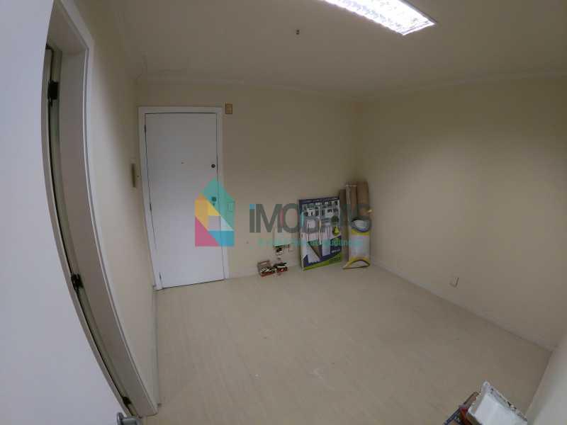 GOPR0283 - Sala comercial no Shopping Barra Garden na Barra da Tijuca!!! - BOSL00080 - 13