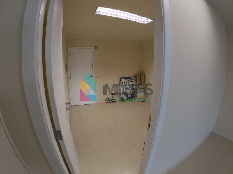 GOPR0284 - Sala comercial no Shopping Barra Garden na Barra da Tijuca!!! - BOSL00080 - 14