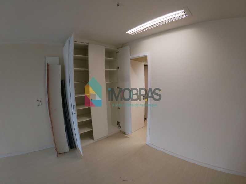 GOPR0285 - Sala comercial no Shopping Barra Garden na Barra da Tijuca!!! - BOSL00080 - 8