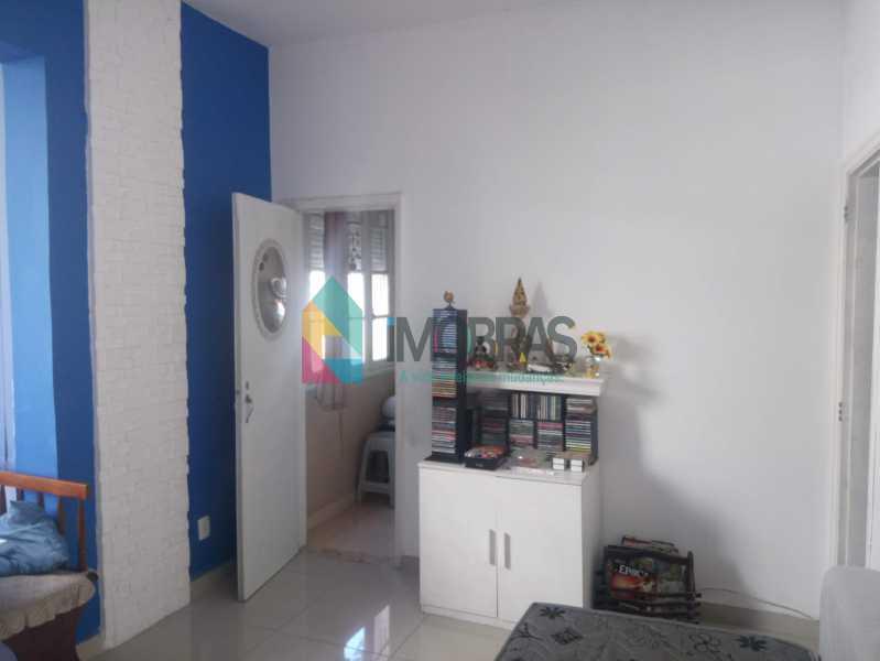 DSC_0003 - Apartamento à venda Rua Tenente Possolo,Centro, IMOBRAS RJ - R$ 190.000 - BOAP10448 - 6