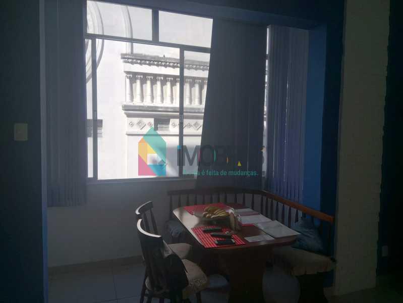 DSC_0004 - Apartamento à venda Rua Tenente Possolo,Centro, IMOBRAS RJ - R$ 190.000 - BOAP10448 - 8