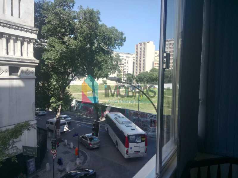 DSC_0007 - Apartamento à venda Rua Tenente Possolo,Centro, IMOBRAS RJ - R$ 190.000 - BOAP10448 - 1