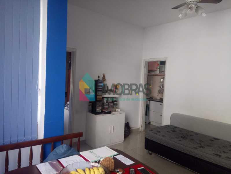DSC_0008 - Apartamento à venda Rua Tenente Possolo,Centro, IMOBRAS RJ - R$ 190.000 - BOAP10448 - 7