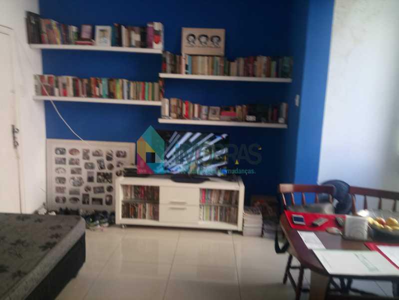 DSC_0010 - Apartamento à venda Rua Tenente Possolo,Centro, IMOBRAS RJ - R$ 190.000 - BOAP10448 - 5
